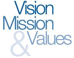 vision mission and value