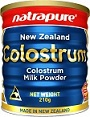 210g Natrapure colostrum milk powder-A