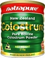 210g natrapure pure bovine colostrum powder-A